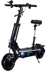 Outstorm Electric Scooter