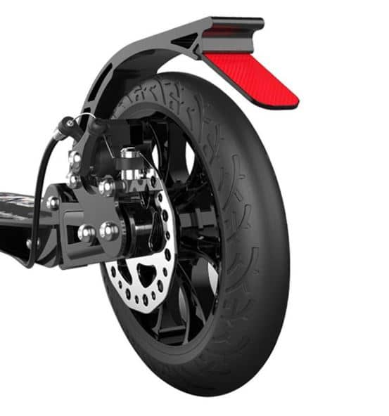 electric scooter disc brake