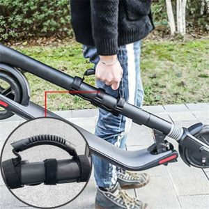 electric scooter handle