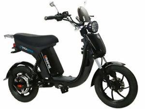 GIGABYKE Groove 48V 750W Electric Moped