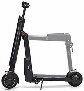 GYMAX Electric Scooter
