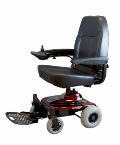 Shoprider Jimmie Power Chair